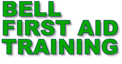 BELL FIRST AID TRAINING